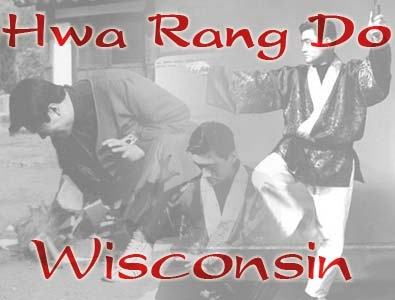 Hwa Rang Do Wisconsin